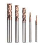 NGT Apex End Mills